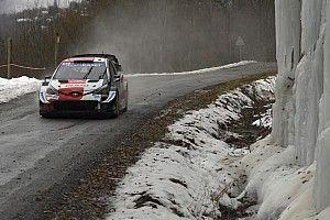WRC, Monte-Carlo, PS6: Ogier fora, Evans nuovo leader!