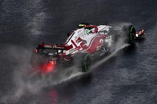 Toto Wolff Sarankan Pemilik Alfa Romeo Tunda Jual Tim Sekarang