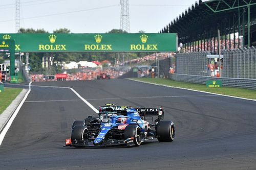 How Hungarian GP thriller sounded alarm bell for F1 2022 cars