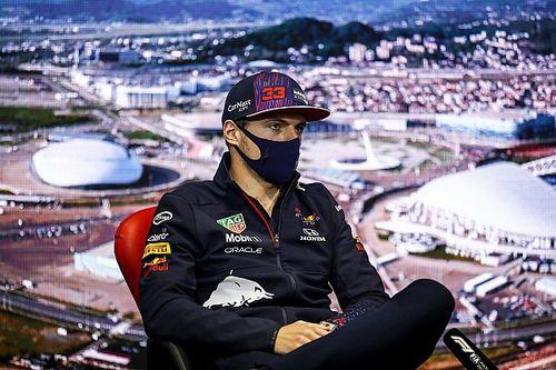 Verstappen ve Hamilton henüz Monza'dan sonra birbirleriyle konuşmamış