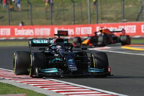 2021年 FIA F1世界選手権第11戦ハンガリーGP決勝レースライブテキスト