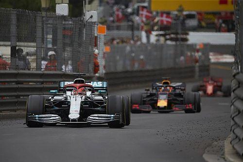 VIDEO: Zo puur beleefde je de Grand Prix van Monaco nog nooit