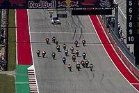 MotoGP cancels 2020 Austin visit