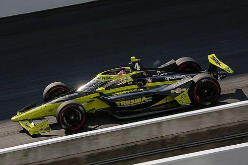 IndyCar: Kimball torna con AJ Foyt Racing per Indianapolis