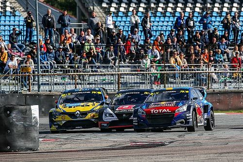 WRX 2021 opener in Norway cancelled
