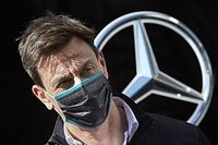 Mercedes in favour of Formula 1 engine freeze from 2022