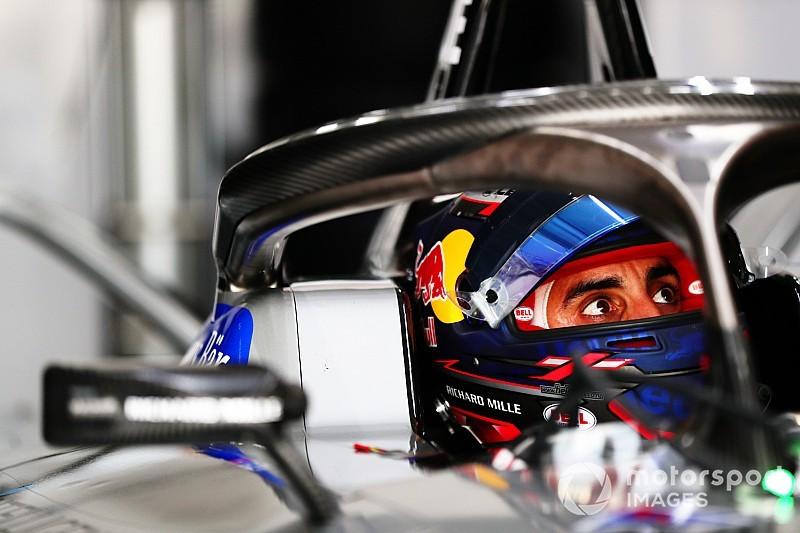 Buemi : La course au développement logiciel, comme l'aéro en F1