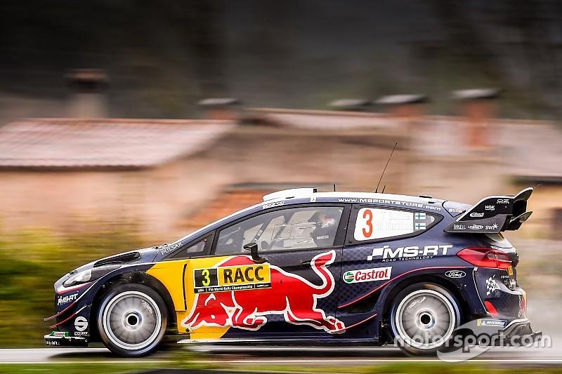 M-Sport gibt Pläne für Rallye-WM 2019 bekannt