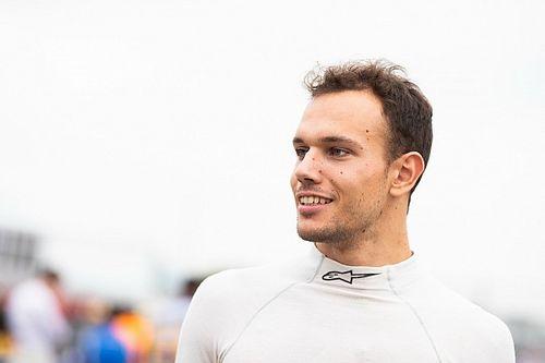 Luca Ghiotto e Sophia Floersch pronti al salto in DTM