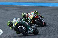 Crutchlow zet zinnen op MotoGP-deal met Aprilia