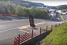WEC Footage emerges of Isaakyan's terrifying Spa crash