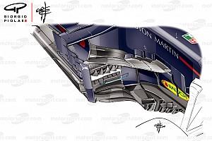 Formel 1 Analyse Red-Bull-Update in der Analyse: Geheimfavorit für Monaco?