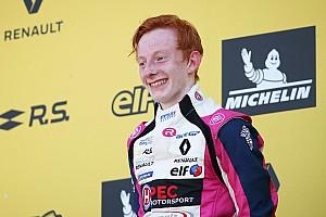 Formula Renault Qualifiche
