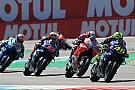 "Rossi: ""Not clever"" Dovizioso cost me Assen podium"