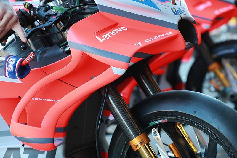 Nuovo giro di vite sulle carene in MotoGP nel 2019: non potranno più essere
