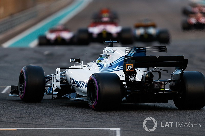 """Massa: """"Igazi megtiszteltetés volt, és sok minden fog hiányozni az F1-ből"""""""