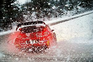 WRC Motorsport.com hírek Amikor egy pillanatra levegőt sem veszel: Monte Carlo Rali