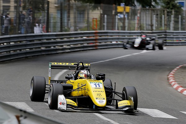 F3 Europe Has the new Norris already emerged?