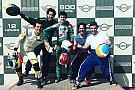 Kart Alonso acaba las 24h de Dubai de karting en cuarta posición