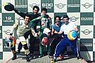 Команда Алонсо стала четвертой в картинговой гонке в Дубае