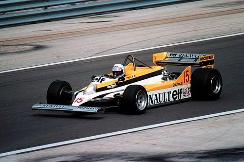 Rétro 1981 - La victoire de Prost donne une idée à Gordon Murray