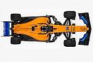 Formula 1 İzle: McLaren MCL33 lansman klibi