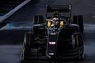 FIA F2 新世代マシン導入でハロ搭載のF2、マニクールでシェイクダウン実施