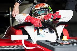 FIA Fórmula 2 Galería Galería: así lucen los nuevos Fórmula 2 con el Halo