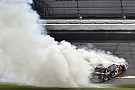 NASCAR Cup Mailbag: Should NASCAR regulate celebratory burnouts?