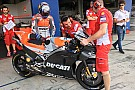 Dovizioso nach Thailand-Test happy: