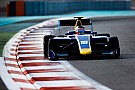 GP3 Habsburg cerró adelante los ensayos de la GP3