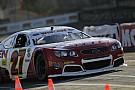Fotogallery: le grandi sfide NASCAR al Motor Show di Bologna