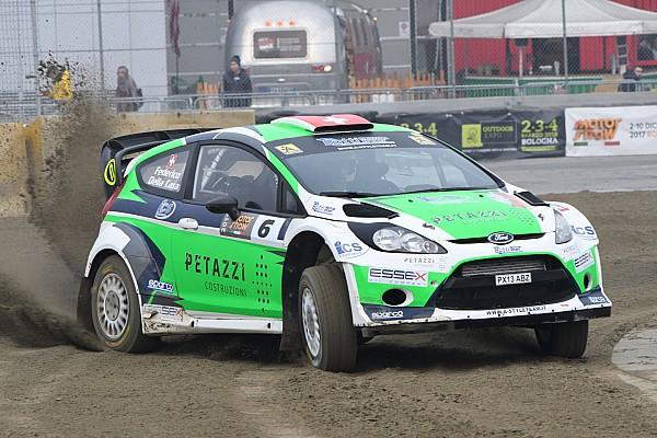 Speciale Gara Motor Show, Trofeo Italia WRC: ecco i piloti passati in semifinale
