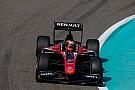 FIA F2 Эйткен сохранил поддержку Renault и перешел в Формулу 2