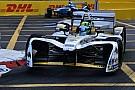 Audi: FE üretici davranışları  F1/WEC'den