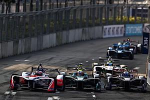 Формула E Блог Алехандро Агаг: Формула Е не должна пасть жертвой собственного успеха