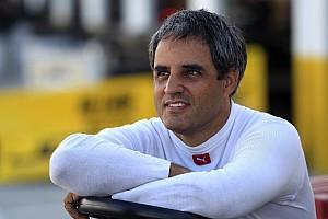 Le Mans Noticias Montoya debutará en Le Mans con United Autosports