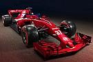 Le projet Alfa Romeo Sauber présenté ce samedi à Milan