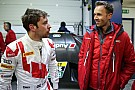DTM Frijns: Emulating Rast's rookie DTM title not