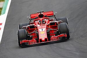 GALERÍA: estos son los nuevos monoplazas para la F1 2018