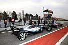 VIDEO: Rangkuman hari pertama tes F1 2018