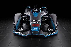 Fórmula E Top List VÍDEO: Conheça o Gen2, novo carro da Fórmula E