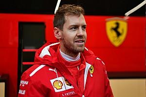 Vettel a közutakon: nyugodt és érzelemmentes sofőr