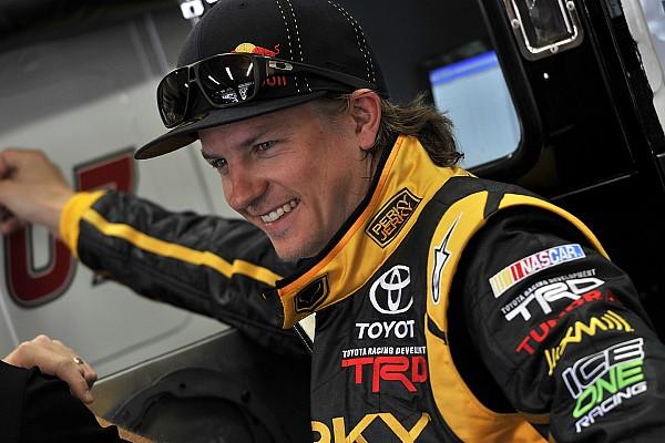 Формула 1 Самое интересное Гоночные каникулы Кими. Что делал Райкконен, уйдя из Формулы 1