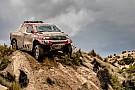 Дакар Відео: найкращі моменти 11 етапу Дакара-2018 серед авто/мото