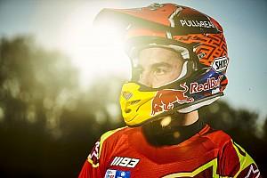 """MotoGP Noticias de última hora Márquez: """"Solo se escribe de mí y el motocross cuando me hago daño"""""""