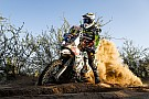 Pain è il primo pilota Elite che vince la Dakar nella Original by Motul