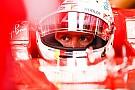 F1 Vettel: