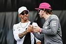 Formula 1 Alonso, Hamilton'ın Vettel'i yenmesinden memnun olacak!