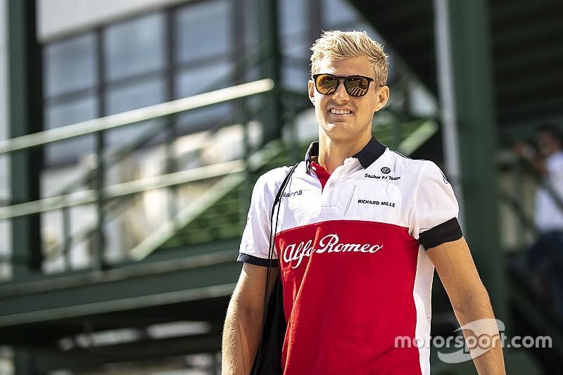 Ericsson: Még ennél is több van a Sauberben